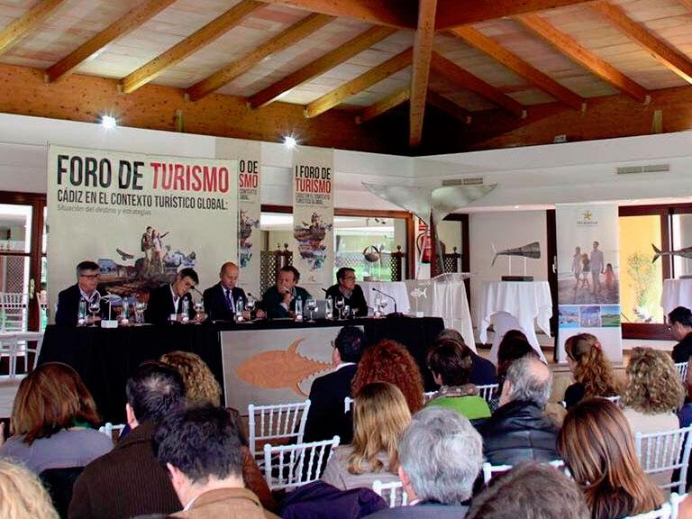 I Foro Turismo Cádiz